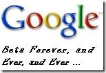 google-beta-forever