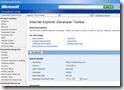 ie-developer-toobar-webpage