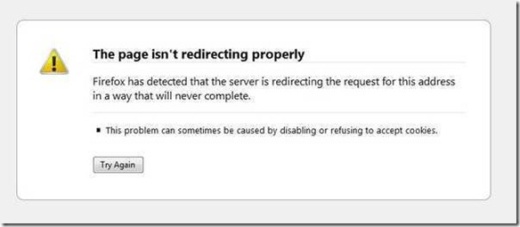 google-webmasters-error-redirect-never-resolve