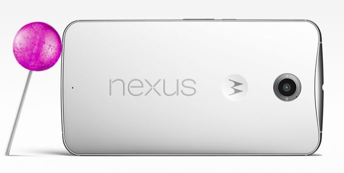 denver google fi nexus 6
